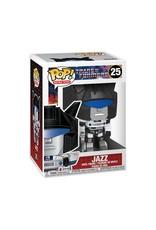 Funko Pop! Funko Pop! Retro Toys nr025 Transformers Jazz