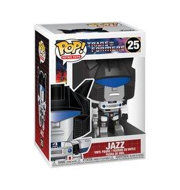 Funko Pop! Funko Pop! Retro Toys nr025 Jazz