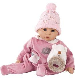 Götz Baby Cookie Pink