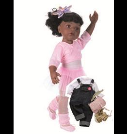 "Götz Hannah ""Ballet"" Afro-American"