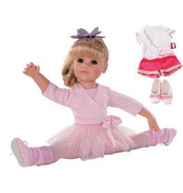 "Götz Hannah ""Ballet"" Blond"