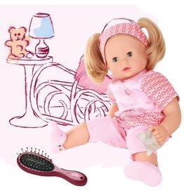 "Götz Maxi Muffin ""In Style"" Blond"