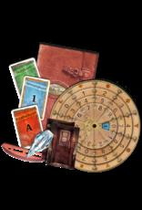 999 Games EXIT - De Dode in de Oriënt Express