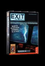999 Games EXIT - De Vlucht naar het Onbekende
