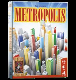 999 Games Metropolis
