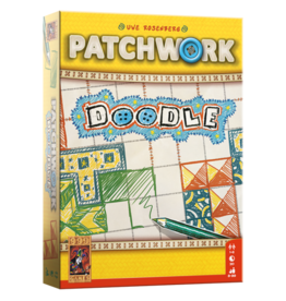 999 Games Patchwork Doodle
