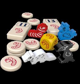 999 Games Regenwormen Uitbreiding