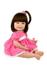 """Adora Adora Toddler Time """"Mila"""""""