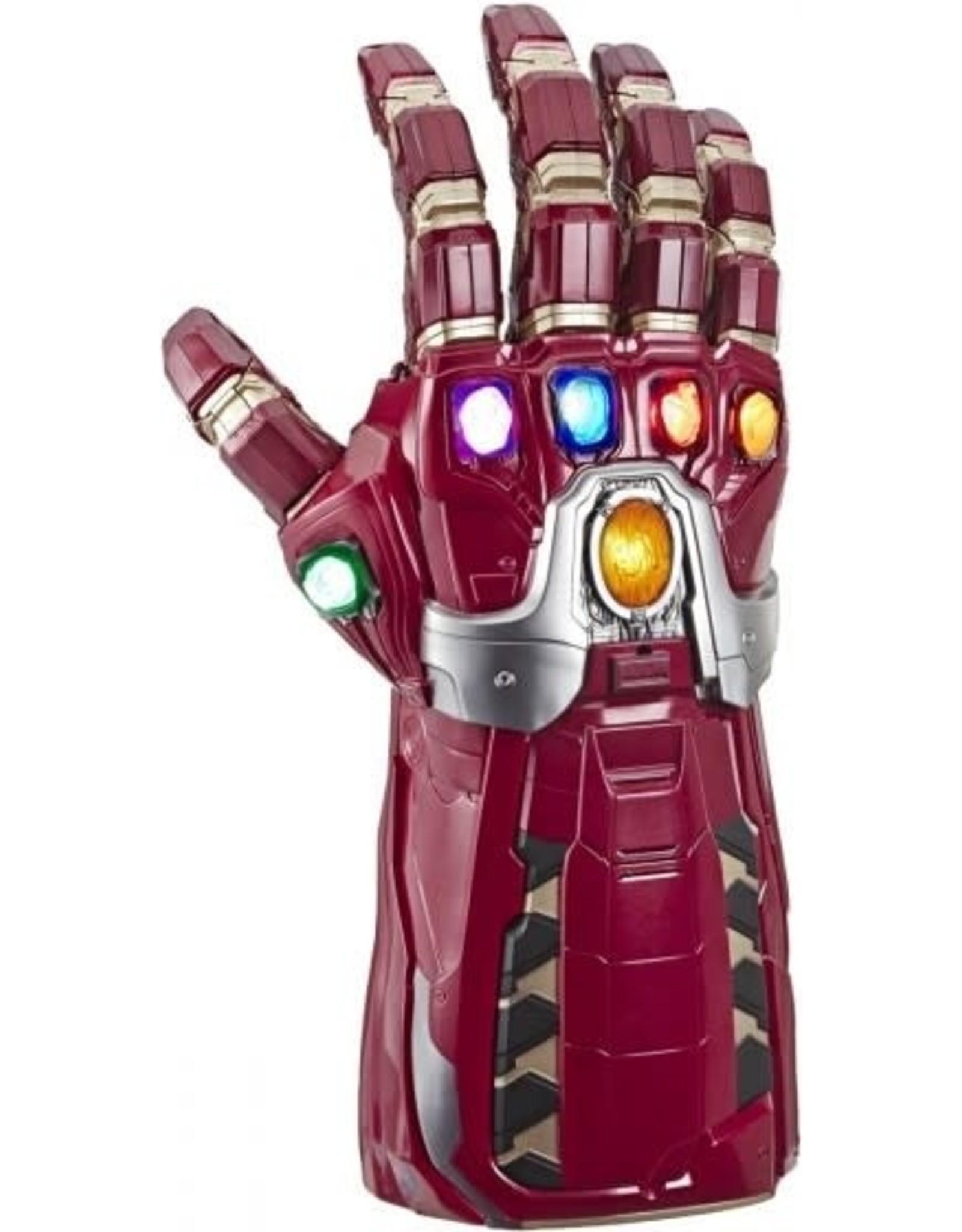 Hasbro Marvel Avengers - Legends Gear Power Gauntlet