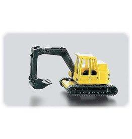 Siku Siku 0801 - Bagger Machine