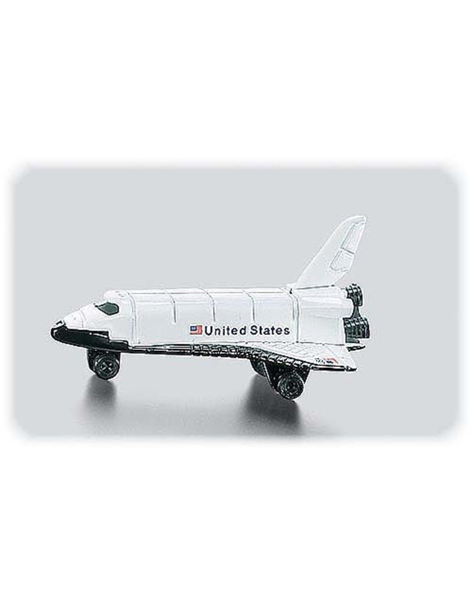 Siku Siku 0817 - Space Shuttle