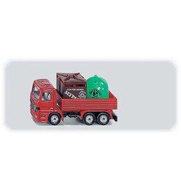 Siku Siku 0828 - Recycling Transport