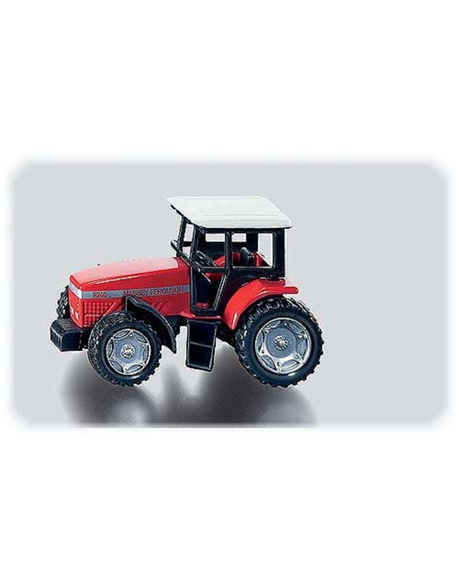 Siku Siku 0847 - Massey Ferguson Traktor