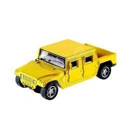 Siku Siku 0880 - Canyon Terreinwagen