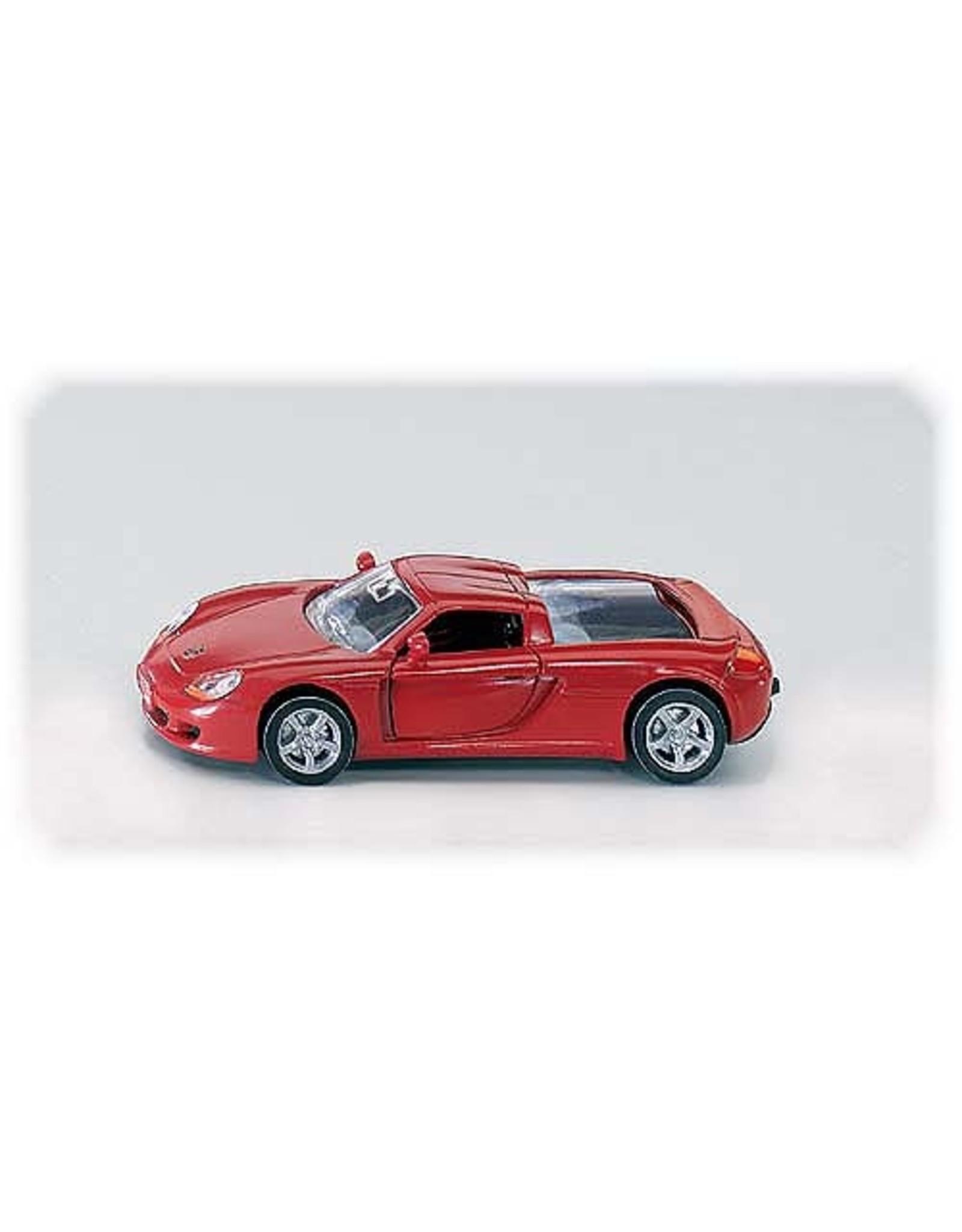 Siku Siku 1001 - Porsche Carrera GT