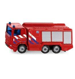 Siku Siku 1036 - Blusvoertuig Brandweer Nederland