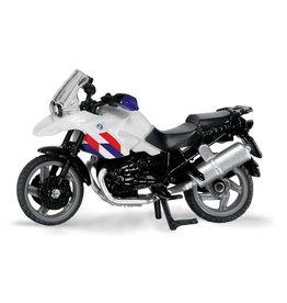 Siku Siku 1049 - Motor Politie Nederland