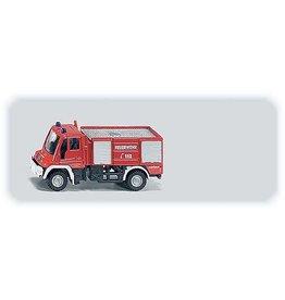 Siku Siku 1068 - Unimog brandweerauto