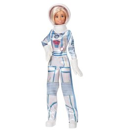 """Mattel Barbie You Can Be Anything """"Astronaut"""""""