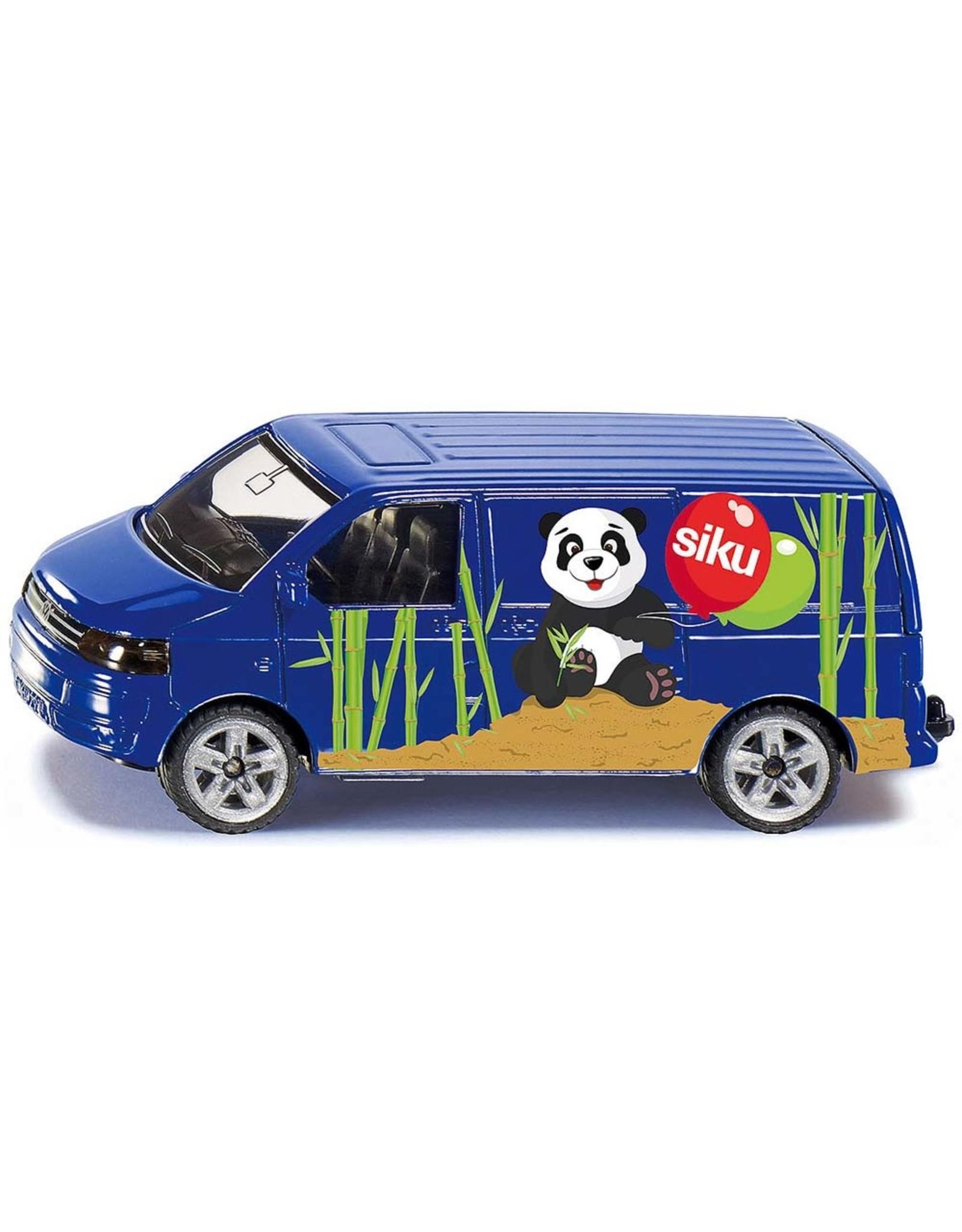 Siku Siku 1338 - VW Transporter