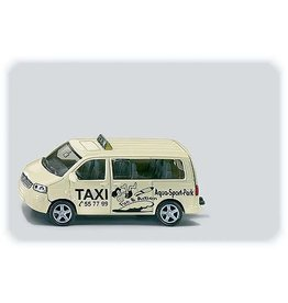 Siku Siku 1360 - VW Transporter Taxi