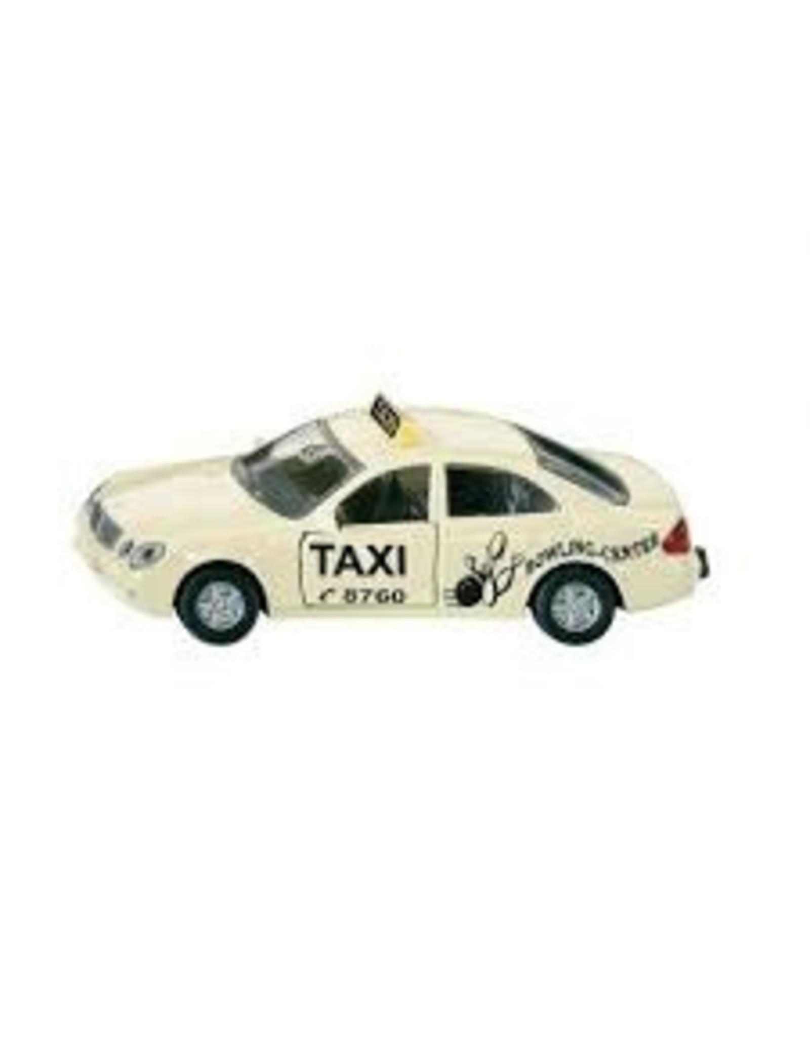 Siku Siku 1363 - Mercedes Benz E290 Taxi