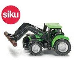 Siku Siku 1380 - Tractor