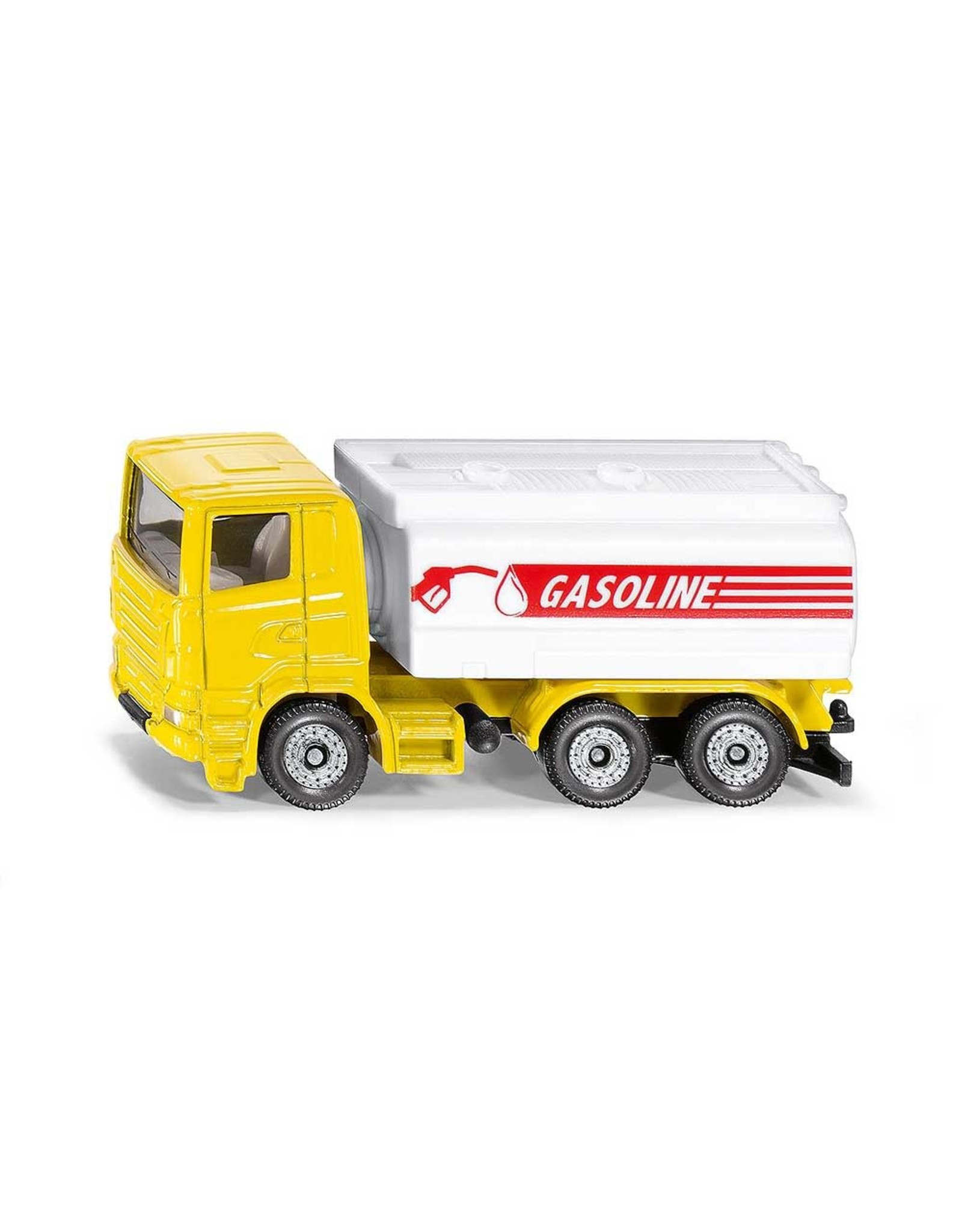 Siku Siku 1387 - Tankwagen