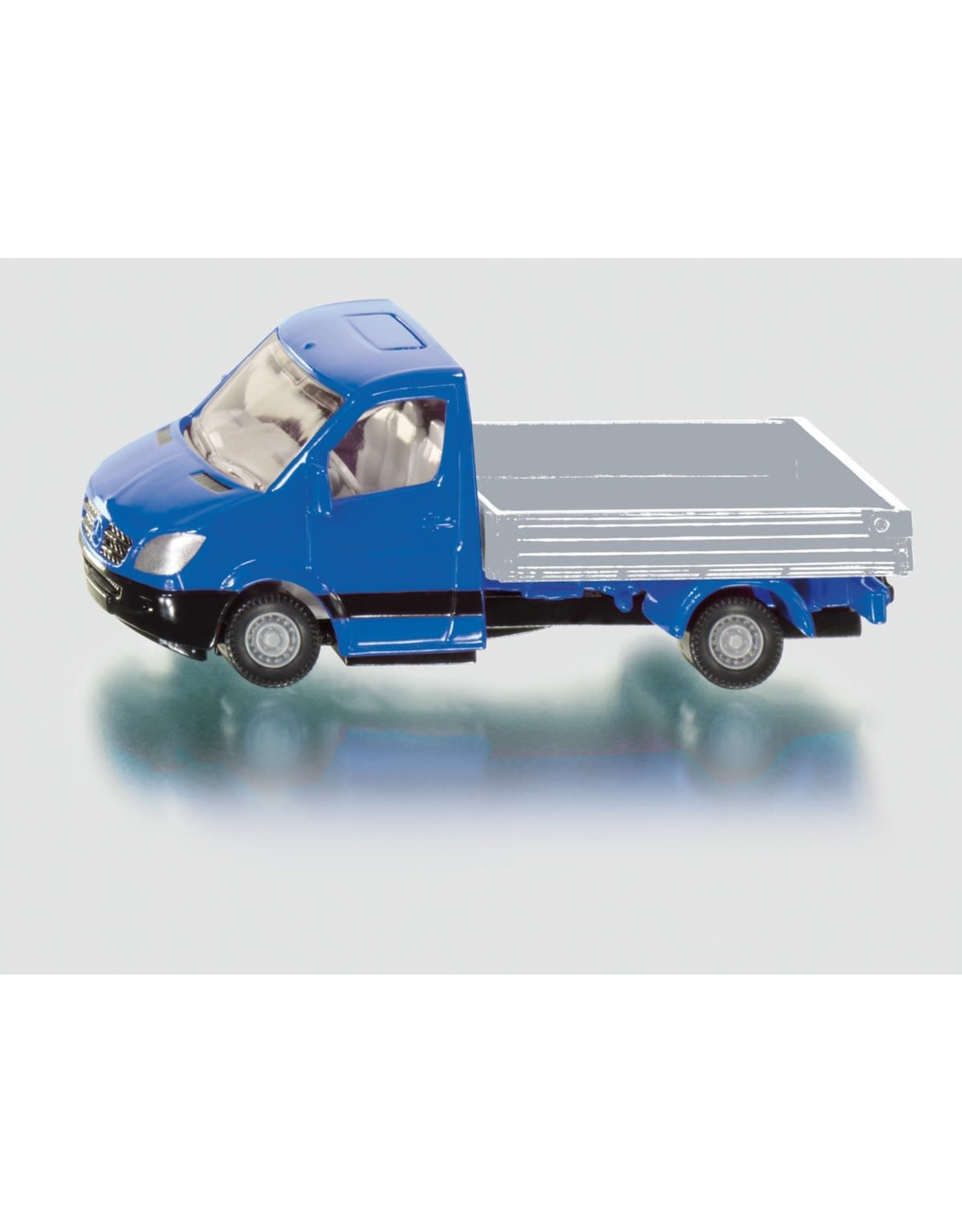 Siku Siku 1424 - Mercedes Sprinter Truck
