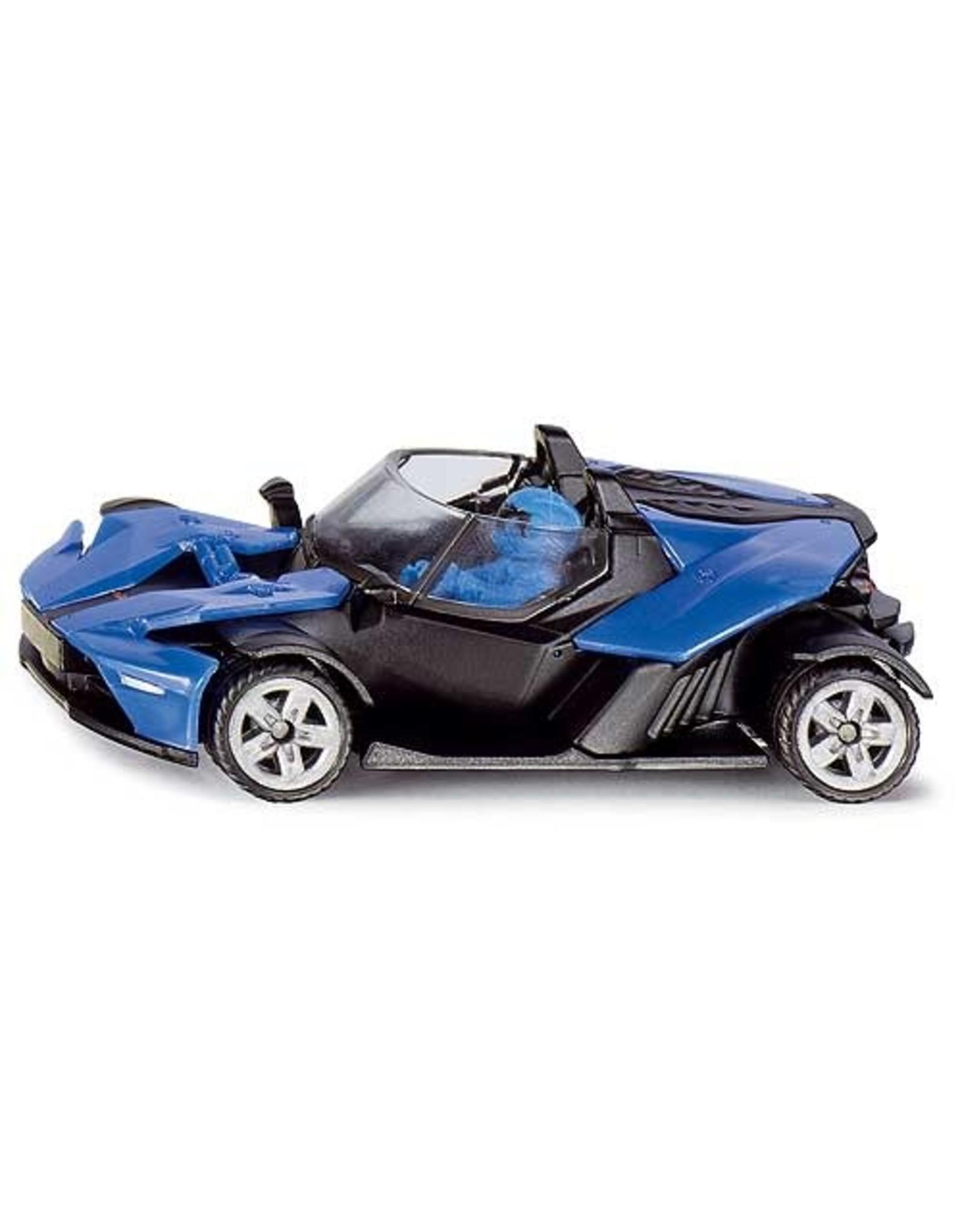 Siku Siku 1436 - KTM-X-BOW GT
