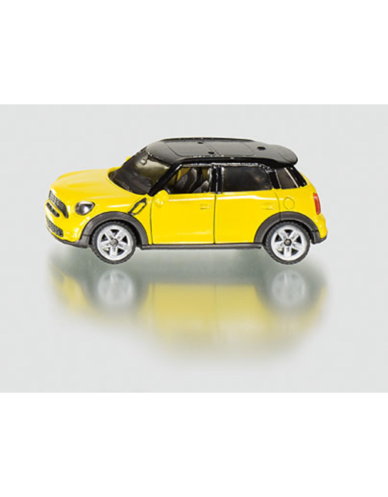 Siku Siku 1454 - Mini Cooper