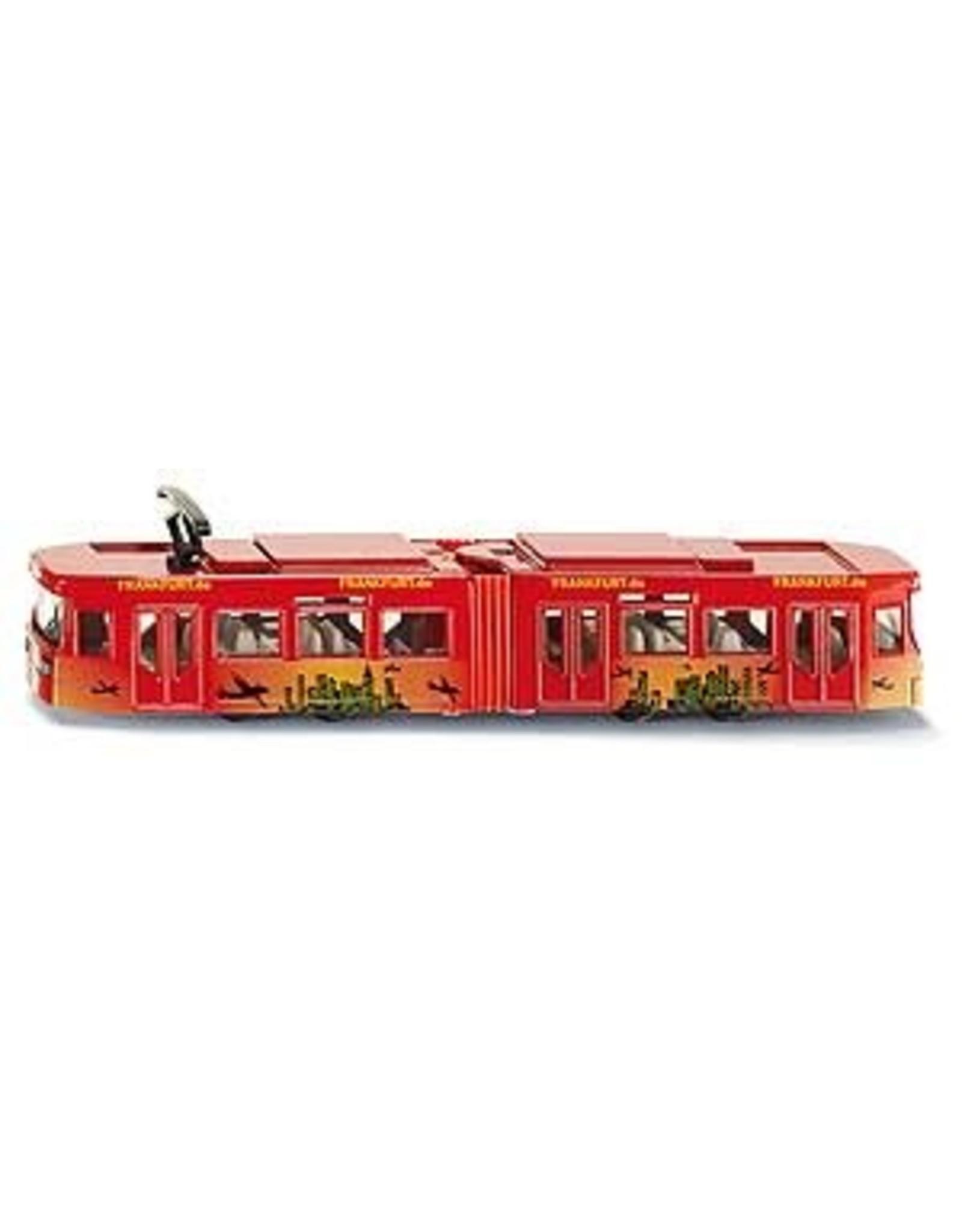 Siku Siku 1615 - Tram