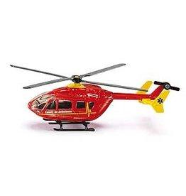 Siku Siku 1647 - Helicopter Ambulance