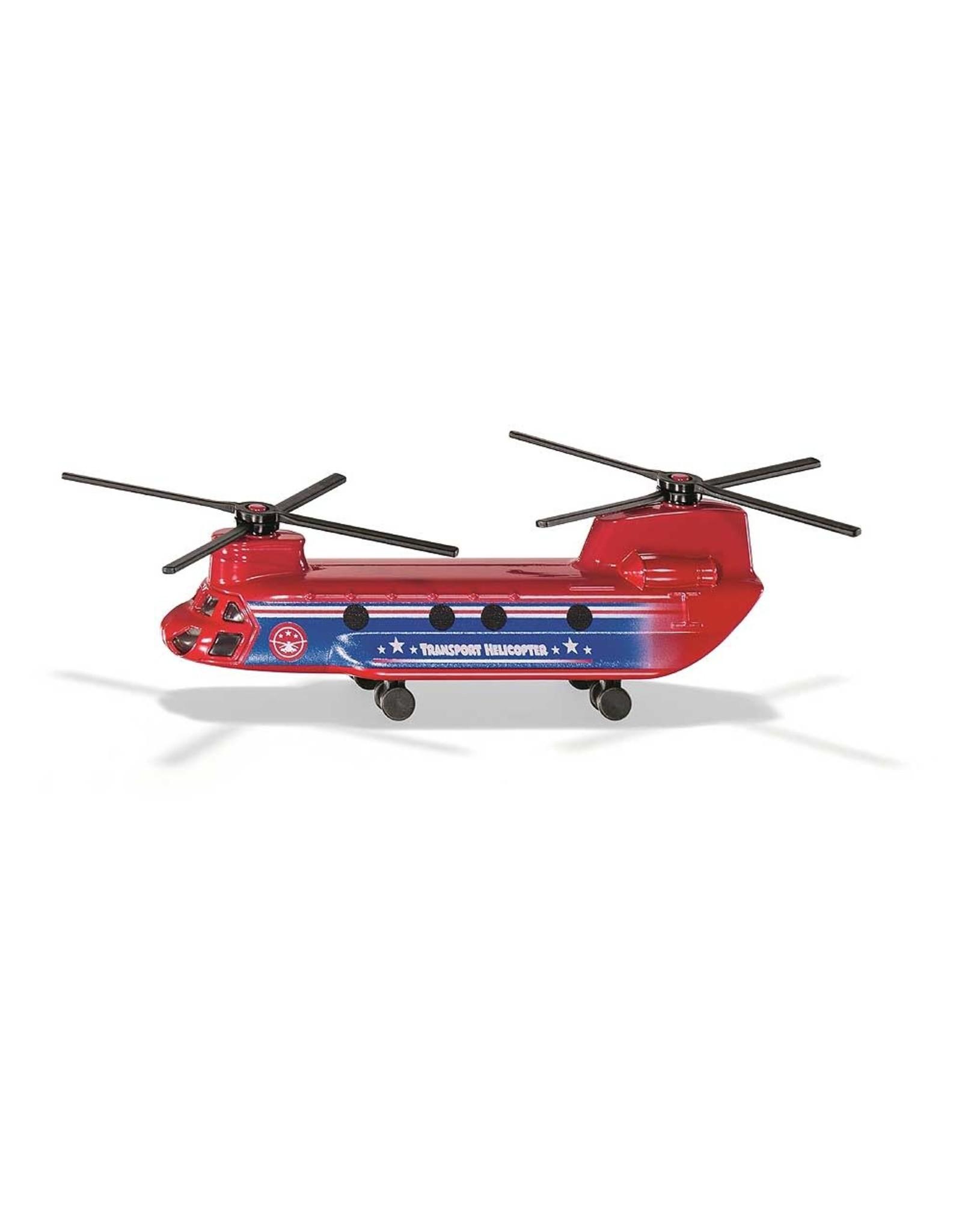 Siku Siku 1689 - Transporthelicopter
