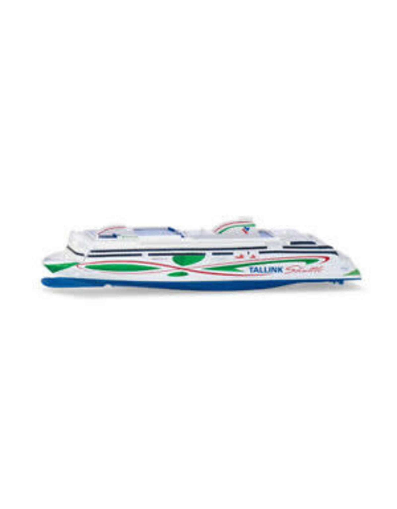 Siku Siku 1728 - 1:1000 Shuttleboot Tallink Megastar