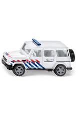 Siku Siku 2308NL - 1:50 Mercedes Benz AMG G65 Politie Nederland