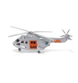 Siku Siku 2527 - 1:50 Transporthelicopter