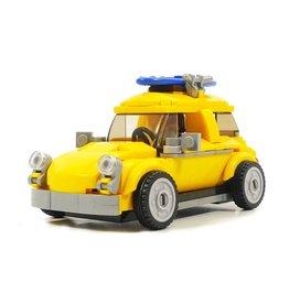 Sluban Sluban Model Bricks - Volkswagen Beetle