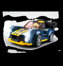 Sluban Sluban Carclub - Endurance Race Auto