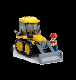 Sluban Sluban Construction - Kleine Bulldozer