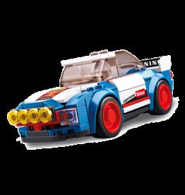 Sluban Sluban Carclub  - Rally Auto