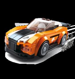Sluban Sluban Carclub - Bobcat