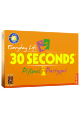 999 Games 30 Seconds ® Everyday Life