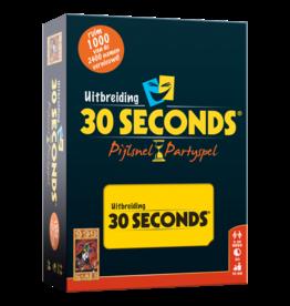 999 Games 30 Seconds ® Uitbreiding