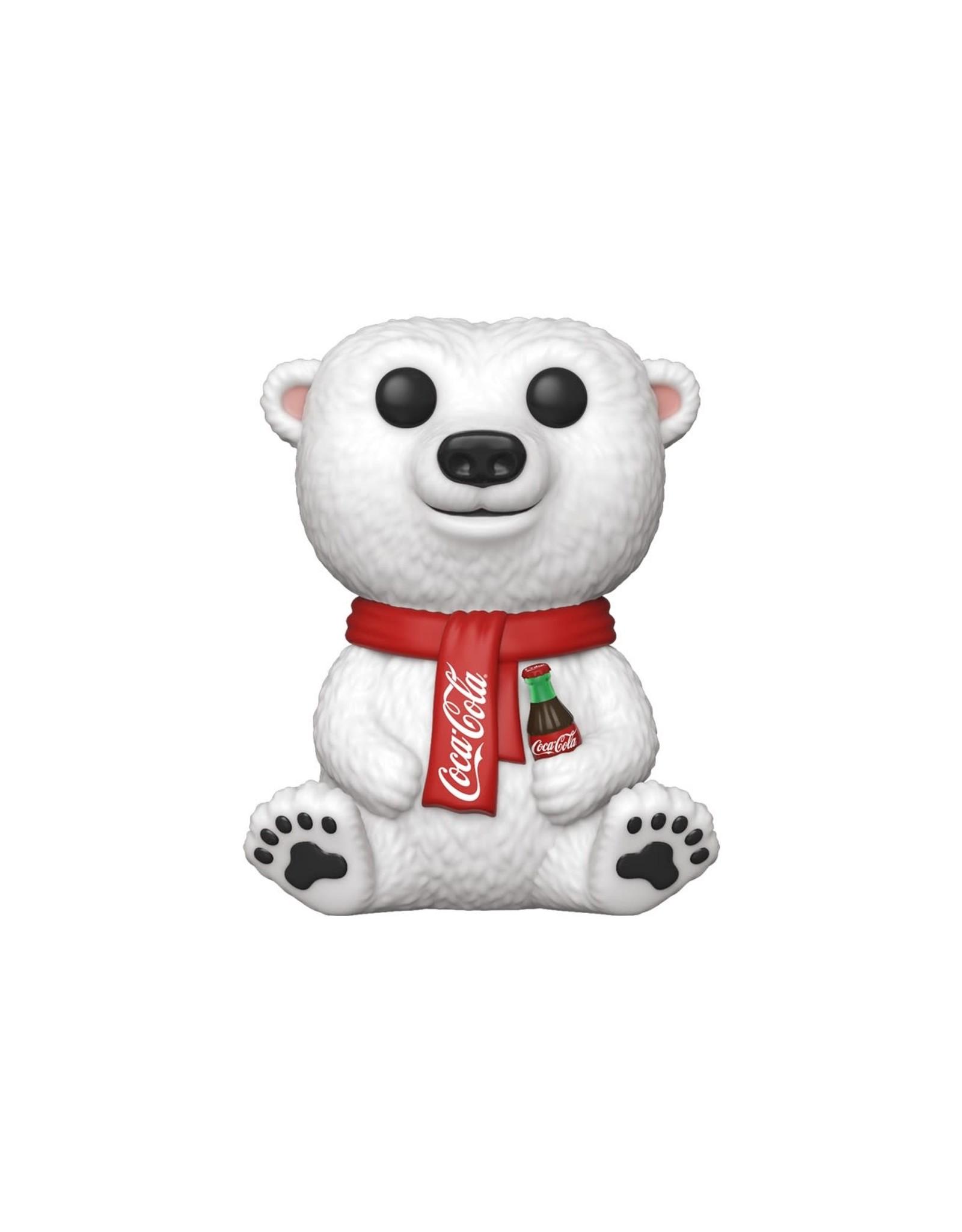 Funko Pop! Funko Pop! Ad Icons nr058 Coca-Cola - Polar Bear