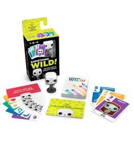 Funko Something Wild Card Game - Nightmare Before Christmas - English