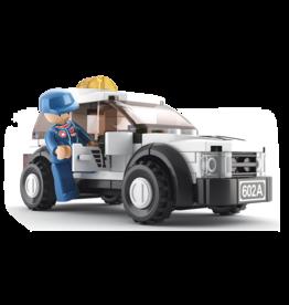 Sluban Sluban Racing Team - Veiligheidsauto