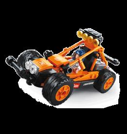 Sluban Sluban Carclub - Buggy