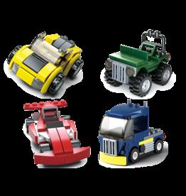 Sluban Sluban Builder Vehicles