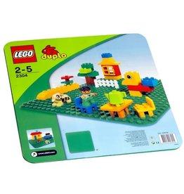 Lego Duplo Basisplaat Groen